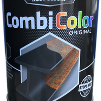 Combicolor hamerslag