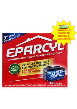 Eparcyl 24 sachets