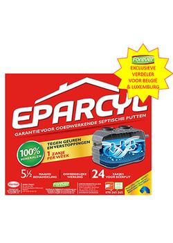 Eparcyl 24 zakjes