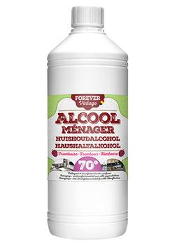 Huishoudalcohol 70° geparfumeerd