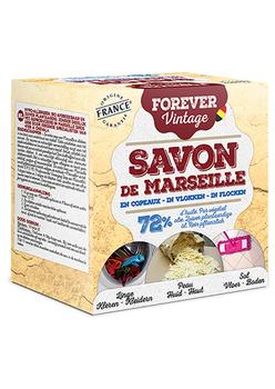 Zeep van Marseille