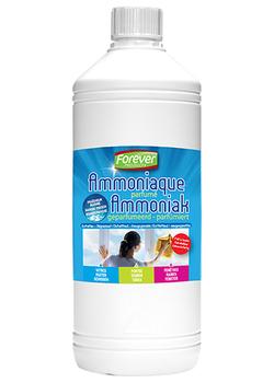 Ammoniaque parfumé 5%
