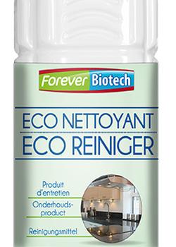 Eco nettoyant