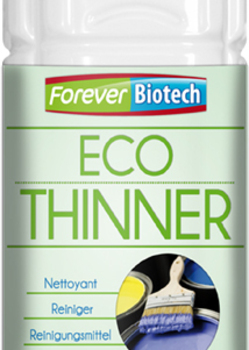 Eco thinner