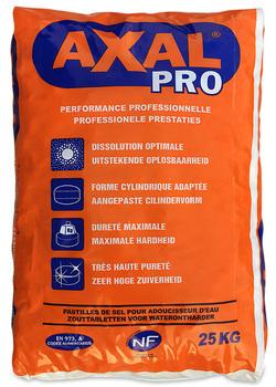 Axal zout PRO