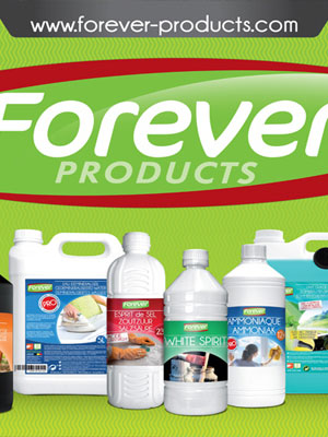 Produits Forever Products